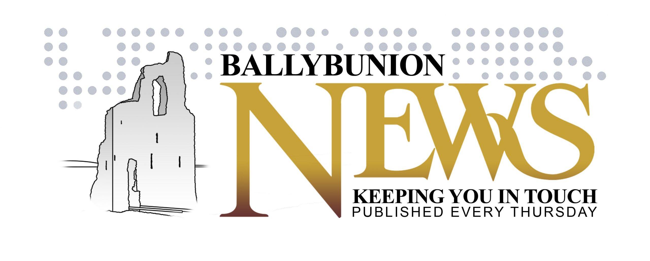 Ballybunion News